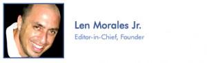 Len Morales Jr.