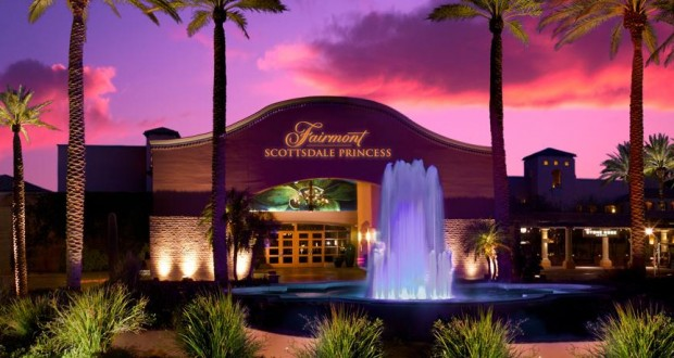 Fairmont Princess Scottsdale