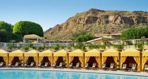 Phoenician Scottsdale Arizona