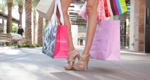 Scottsdale Quarter Shopping