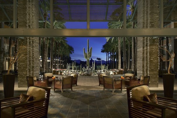 Scottsdale Resort and Spa
