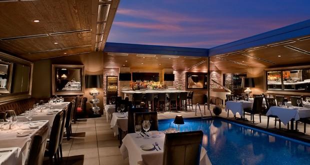 Dominick's Steakhouse Scottsdale