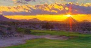 McDowell Golf