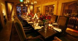 Sassi Restaurant Scottsdale
