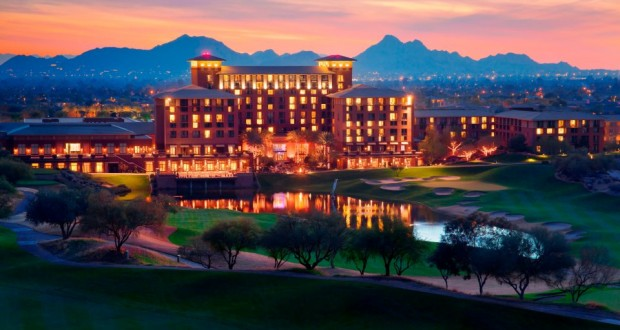 The Westin Kierland Resort and Spa Scottsdale