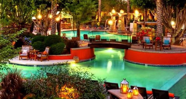 Firesky Scottsdale