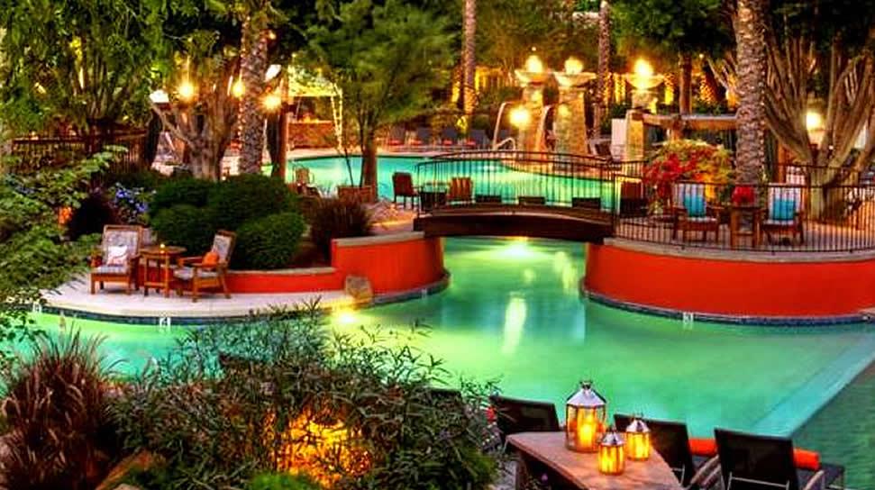 Scottsdale Golf Resorts Hotels