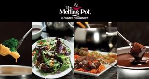 Melting Pot Scottsdale