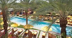 The Saguaro Scottsdale Hotel