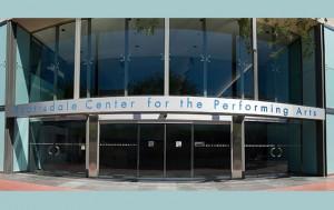 Scottsdale Center Performing Arts