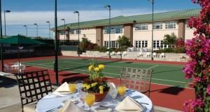 Scottsdale Resort and Athletic Club