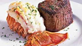 Fleming's Steakhouse & Wine Bar