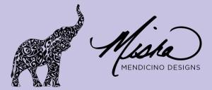Misha Mendicino